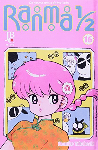 Ranma ½ - Volume 16