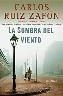 La sombra del viento / Shadow of the Wind (Spanish Edition) (0307472590)   Amazon price tracker / tracking, Amazon price history charts, Amazon price watches, Amazon price drop alerts