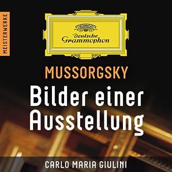 Mussorgsky: Bilder einer Ausstellung – Meisterwerke
