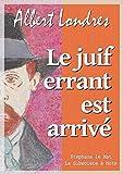 Le juif errant est arrivé - Format Kindle - 1,99 €