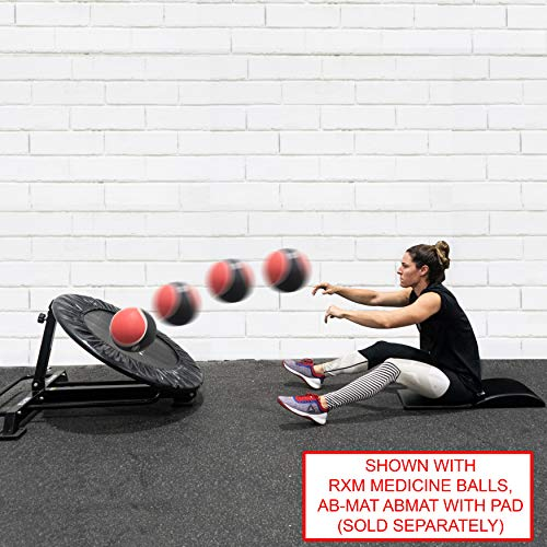 Body-Solid GBR10 Medicine Ball