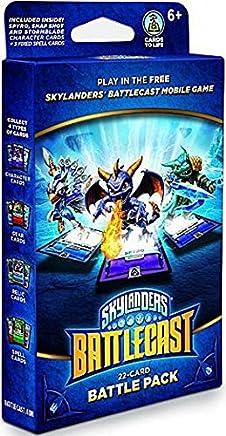 Skylanders Battlecast Battle Pack: Spyro