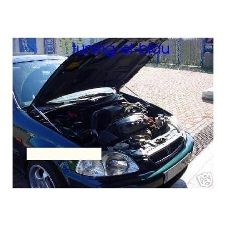 Wes Tuning 00004 Motorhaubenlifter Auto