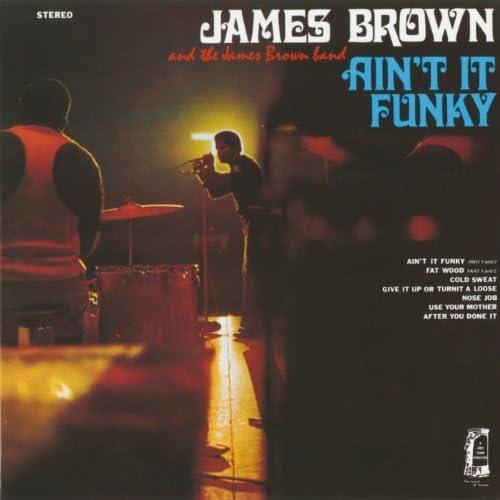 James Brown & The James Brown Band