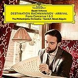 Destination Rachmaninov-Arrival - Daniil Trifonov