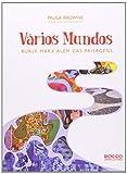 Vários Mundos: Burle Marx além das paisagens