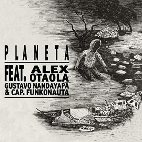 Relicario feat. Alex Otaola, Gustavo Nandayapa & Capitán Funkonauta