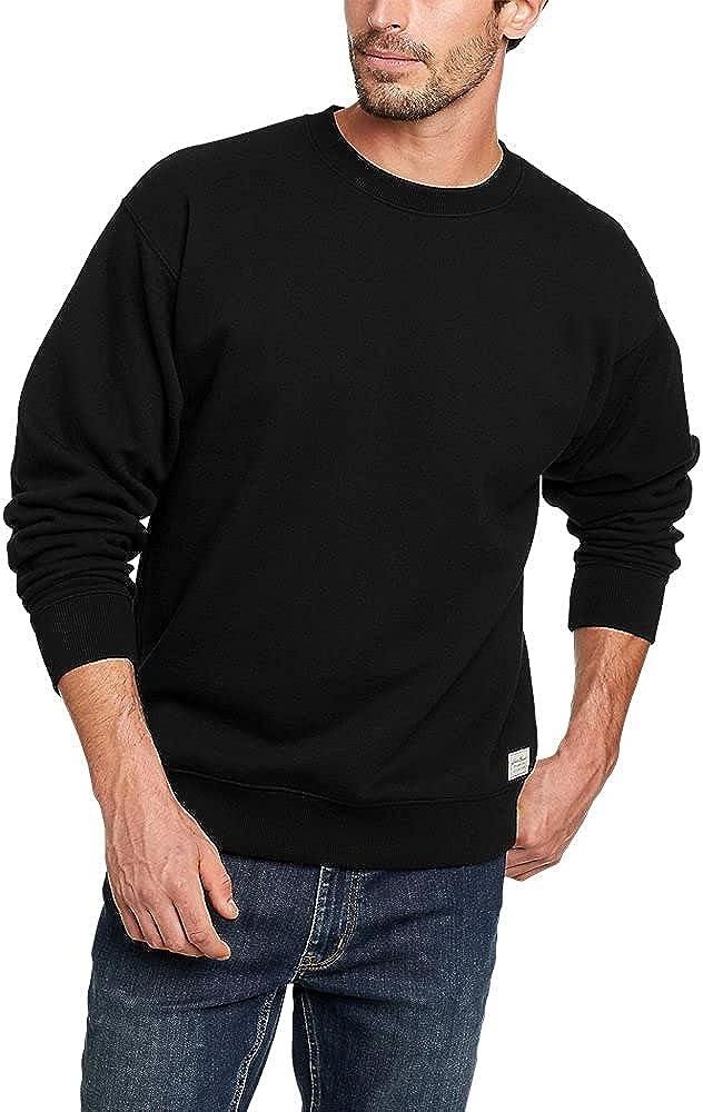 Eddie Bauer Signature Sweatshirt