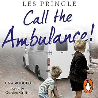 Call the Ambulance cover art