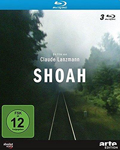 Shoah [Blu-Ray] [Alemania]