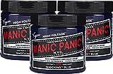 Manic Panic Cotton Candy Pink-Coloration rose vif pour cheveux