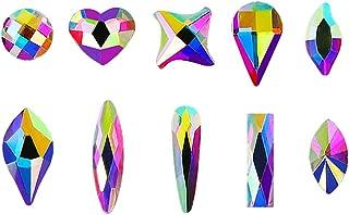 Best korean iridescent nails Reviews