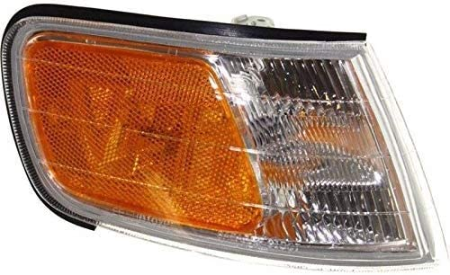 I-Match Animer and price revision Auto Parts Passenger Front Marker Light Asse Max 87% OFF Side Corner