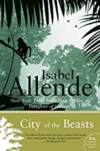 City of the Beasts (Memories of the Eagle and the Jaguar Book 1)