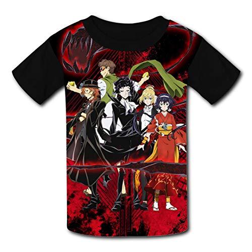 178 Anime Ca-rd Ca-ptor Sakura Kinder T-Shirt Baumwolle 3D Druck Kurzarm T-Shirt für Jungen Mädchen Gr. S, black9