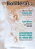 Bolilleras 32: Revista de encaje de bolillos