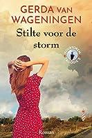 Stilte voor de storm (Vuurtoren Book 2)