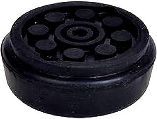 PROPLUS 580170RP Auflage Unterstellbock 39mm Gummiauflage für Rangierwagenheber