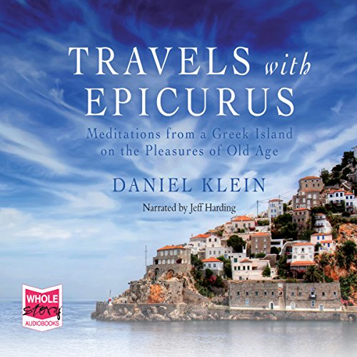 Travels with Epicurus cover art