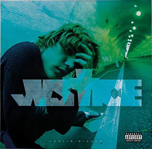 ᴊעѕꝉıсᴇ (CD Version 1)