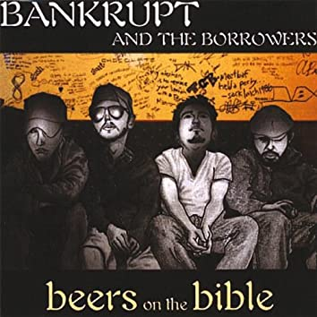Beers On the Bible