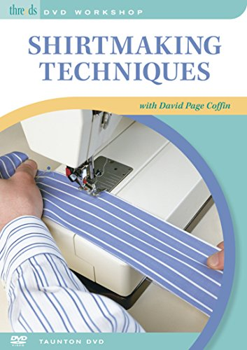 Shirtmaking Techniques: with David Page Coffin