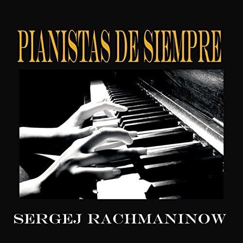 Sergej Rachmaninow, Leopold Stokowski, Eugene Ormandy, Philadelphia Orchestra