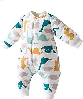 10f19e79ab952 LCDY Sac De Couchage Bébé en Coton pour Hommes Et Femmes Pyjama épais  Couverture Chaude Home