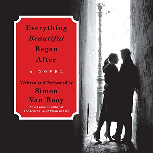 Everything Beautiful Began After cover art