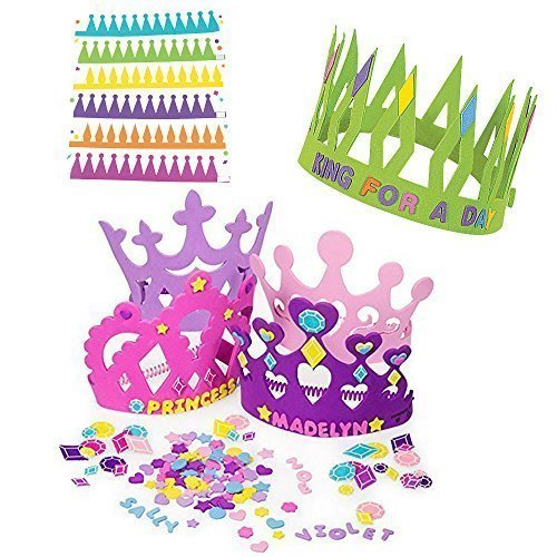 Birthday Crafts Amazon Com