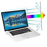 2PCS Blue Light Filter Compatible with MacBook Pro 13' , Blue Light Blocking Anti Glare Screen Protector for MacBook Pro 13 Model A1706 A1708 A1989 A2159 A2289 A2251 A2338