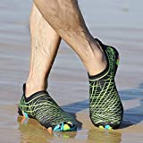 Irfora Men Women Water Shoes Sports Quick Dry foot for Swim Diving Surfing Pool Beach Walking Yoga...