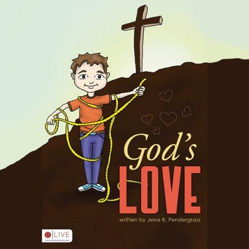 God's Love  Audiolibri