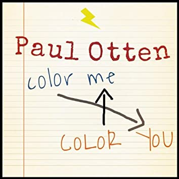 Color Me, Color You