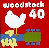 Woodstock 40 by Woodstock 40 (2013-05-03)