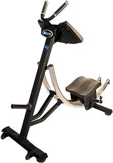 Ab Coaster Bauchtränare CS3000 | Magträningshjälp motionscykeln | Sixpack tränare