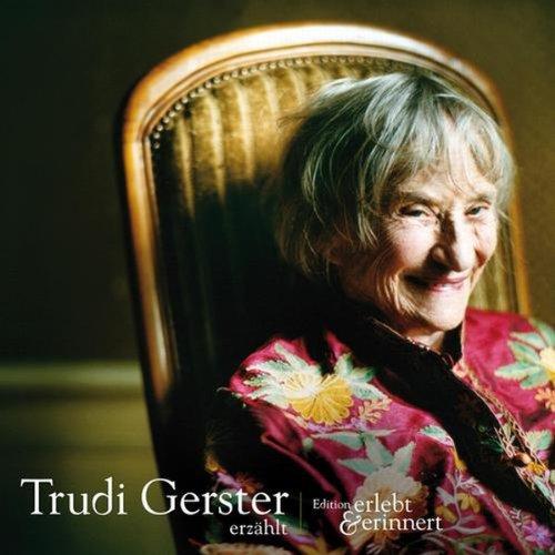 Trudi Gerster erzählt Titelbild