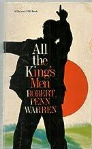 All the King's Men by Warren Robert Penn (1982-11-01) Paperback
