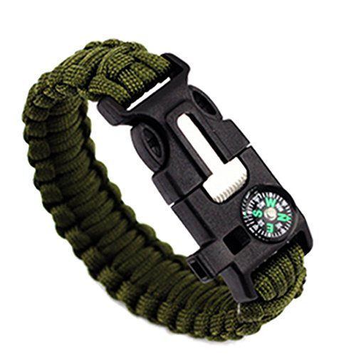 Le bracelet de survie Hoomall