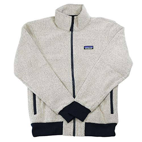 patagonia(パタゴニア)『Men's Woolyester Fleece Jacket』
