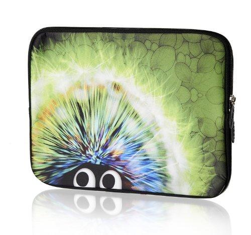 Tablet PC bzw. Notebook Tasche Schutz Hülle Hülle Sleeve Etui mit Motiv