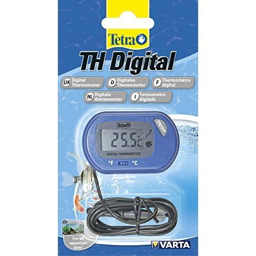 Tetra TH Digital Thermometer - 30 gr