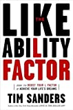 The Likeability Factor: