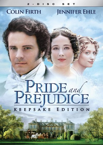 Pride & Prejudice: Keepsake Edition/