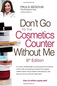 Don't Go to the Cosmetics Counter without Me