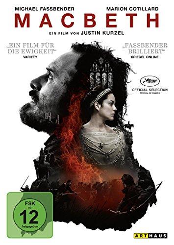Neusprachliche Bibliothek - Englische Abteilung / Macbeth: Sekundarstufe II / DVD