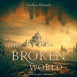 The Broken World                   By:                                                                                                                                 Lindsey Klingele                               Narrated by:                                                                                                                                 Amanda Dolan                      Length: 10 hrs and 27 mins     8 ratings     Overall 4.8