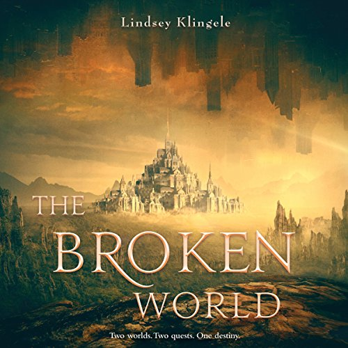 The Broken World cover art