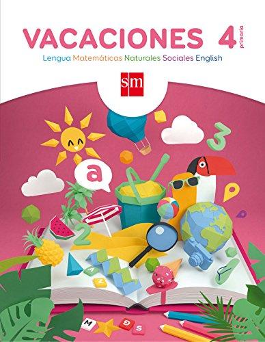 Vacaciones 4 - 9788467592931