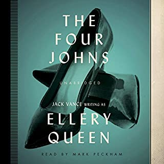 The Four Johns cover art